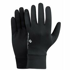 Ronhill Classic Gloves Mens Lightweight Fast Wicking Fast Drying Gloves Mittens