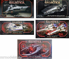 Moebius Models Battlestar Galactica New Plastic Model Kit  'A'