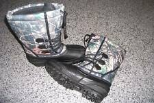 reeltree camo fishing/hunting boots size 7-12 carp fishing,hunting/shooting