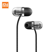 Original Xiaomi Mi Piston Air Capsule In-Ear Earphone With Mic Silicone Earphone