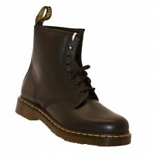 Dr. Martens Womens DMC 1460 8 Eye Boots (Black)