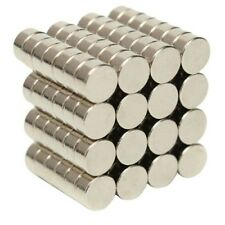 5 to 100 Pieces of 8mm x 3mm Neodymium Magnets N52 Rare Earth NdfeB Magnets