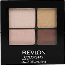 Revlon Colorstay 16 Hour Eyeshadow - Many Options