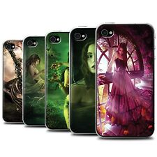 Official Elena Dudina Case for Apple iPhone 4/4S /One with Nature