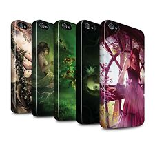 Official Elena Dudina Gloss Tough Case for Apple iPhone 4/4S /One with Nature