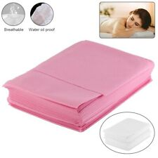 10Pcs Massage Beauty Waterproof Disposable Bed Table Sheets non-woven Cover New