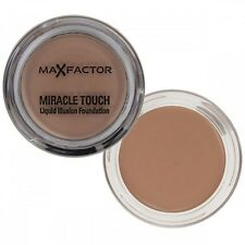 Max Factor Miracle Touch Liquid Illusion Foundation- New