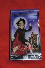 NEW BEWITCHED SAMANTHA DOLL FIGURE BARBIE COLLECTOR EDITION MATTEL 2001 NIB