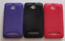 Gionee Pioneer P4 Back Flip Cover Cases/Screen Guard/Tempered Guard
