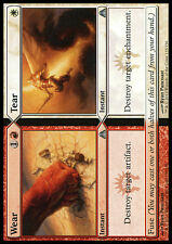 Choose Your Dragon's Maze Magic the Gathering MTG Cards - Rares, Uncommons etc