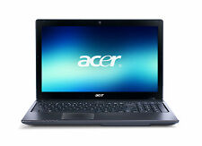 Acer 4740 Laptop #Core i3 # 8GB Ram # 1TB Harddisk # 256GB SSD # 14 inches # Cam