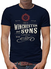 TLM Winchester Bros - Carry On T-Shirt Herren
