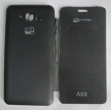 Micromax Bolt A 67/ Bolt A 69 Back Flip Cover Cases /Screen Guard