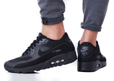 NIKE AIR MAX 90 ULTRA 2.0 ESSENTIAL Herren Sneaker Turnschuhe Black 875695-002