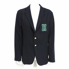 Tommy Hilfiger College Wool Blazer Sakko Navy *** NEW *** NEU ***
