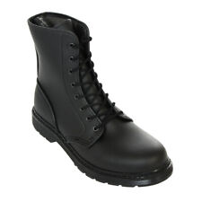 Boots & Braces 8-Loch Stiefel Easy Vegetarian-RANGER-VEGAN-Metal-Gothic-Boots