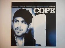 ▓ PLAN MEDIA OUVRANT ▓ CITIZEN COPE : THE CLARENCE GREENWOOD RECORDINGS