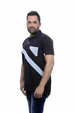 Fashionable Branded Imported Neck Collar T-shirt