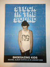 ▓ PLAN MEDIA ▓ STUCK IN THE SOUND : SHOEGAZING KIDS
