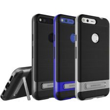 Genuine VRS Design High Pro Shield Kickstand Rear Case Cover for Google Pixel XL