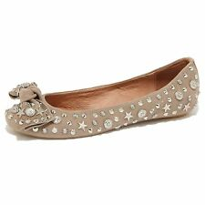 78360 ballerina JEFFREY CAMPBELL HALEY STARS BORCHIE scarpa donna shoes women