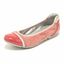 86555 ballerina HOGAN NEW WRAP scarpa donna shows women