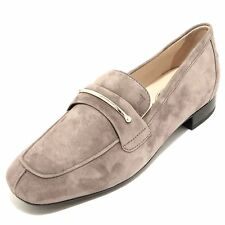 96522 mocassino TOD'S GOMMA 50 LINGOTTO scarpa donna loafer shoes women