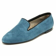 mocassino TOD'S GOMMA BASSA scarpa donna loafer shoes women 54190