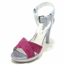 7087F sandalo HOGAN OPTY H 226 scarpa donna shoes women