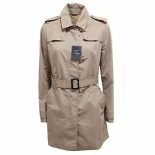 4139R giubbotto donna FAY trench beige jacket woman