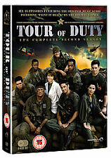 Tour Of Duty - Season 2 - (DVD) - New
