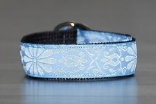 Martingale greyhound collar whippet half pull dog collar