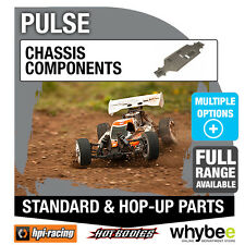 HPI PULSE 4.6 BUGGY [Chassis Components] Genuine HPi Racing R/C Parts!