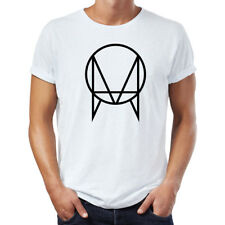 OWSLA Music T-shirt Skrillex EDM Dubstep Trap Electro Printed Festival Tee Gift