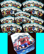 PANINI Uefa EURO EM 2012 Adrenalyn XL Tüten Booster Trading Card Game Adrenalin