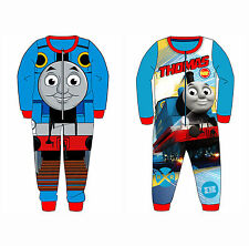 THOMAS THE TANK ENGINE MONO Vellón Pijama Pijamas Ropa Para Dormir