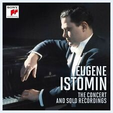The Concerto and Solo Recordings Eugene Istomin