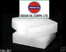 Original IOCL 100%  Pure Paraffin Candle Wax , Also best for medical use.