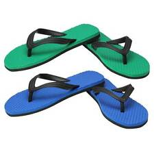 Hawalker wonder Blue and wonder Green Combo Rubber Flip Flops
