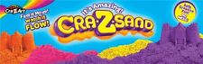 Cra-Z-Sand One Colour Single Pack - Never Dries Out! - New - Kids Fun