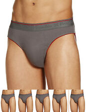 Vip frenchie Groove Men's Briefs 5 pc pack Asstd colors (Combo of 5)