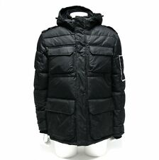 Jack & Jones Expedition Winterjacke Skijacke mit Comforex Schwarz * NEW * NEU *