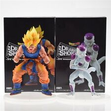 DRAGON BALL Z Figuras Goku & Freezer Anime