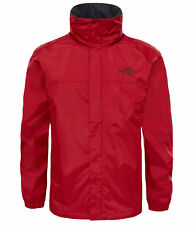 The North Face Mens Resolve 2 Jacket - Waterproof, Breathable