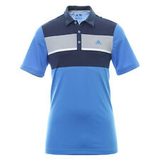 Men's ADIDAS GOLF Climacool Block Polo Shirt
