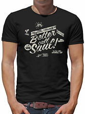 TLM Better call Saul T-Shirt uomo