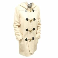 8978F montgomery cappotto DONDUP LANA CACHEMIRE giacca donna jacket women