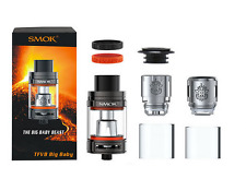 SMOK TFV8 BIG BABY ORIGINALE 5ML IL TOP ATOMIZZATORE SANTONE SMOKTECH SMOK