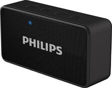 Philips Bt64 Bluetooth Portable Speaker For mobiles | Small Compact Sized