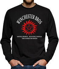 TLM Winchester Bros - The Family Business Sweatshirt Pullover Herren